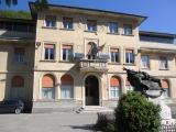 Il Municipio di Montoggio