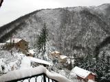 L'inverno sui nostri monti
